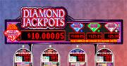 Игровой автомат Diamond Jackpot