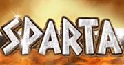 Игровой автомат Sparta
