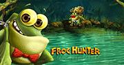 Игровой автомат Frog Hunter