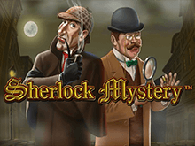 Тайна Шерлока в онлайн казино
