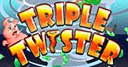 Игровой автомат Triple Twister